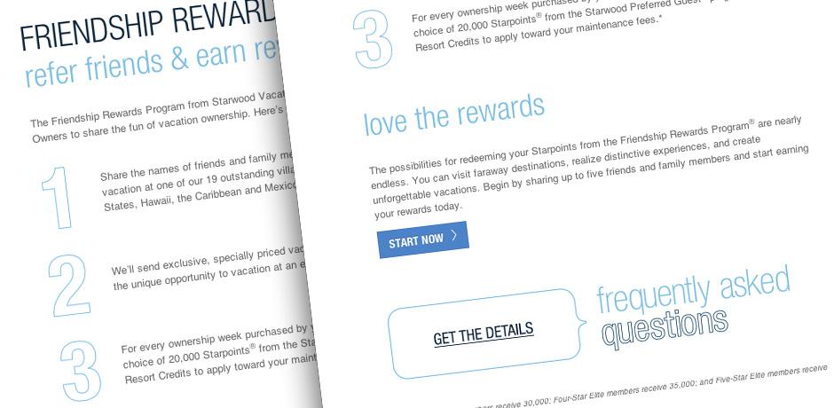 Share the Fun – SVN Friendship Rewards Program | Rendered
